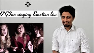 og3ne cover destinys child emotion reaction