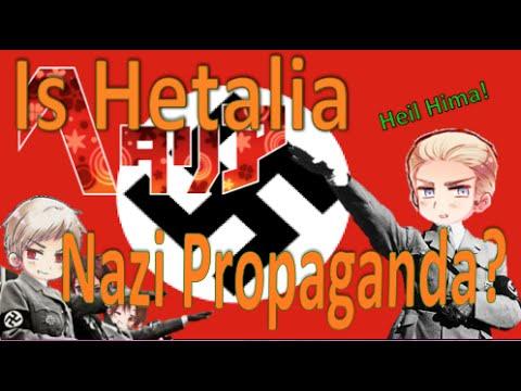 Download IS HETALIA NAZl PROPAGANDA?? Hetamystery #2