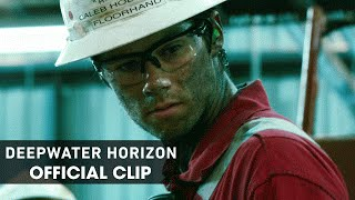 Deepwater Horizon (2016 Movie) Official Clip – 'Discovery'