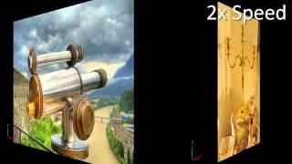 Сенсационная технология 3D - редактирования фото!