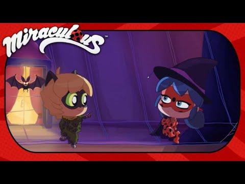 Miraculous - Le Storie Di Ladybug E Chat Noir | Scarybug! - Disney Channel IT
