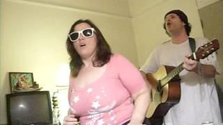 Can I Put You On? ---Elton John (Friends soundtrack) Soul Rocket Ba-Doom