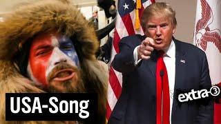 Gespaltene USA – Oh mein Gott, Amerikaner