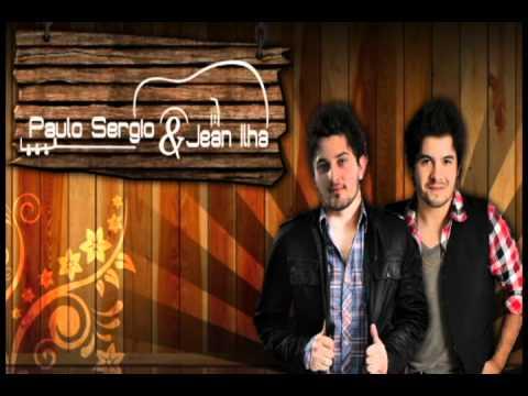 Lançamento 2013 - Paulo Sérgio & Jean Ilha-Pensando em Mim