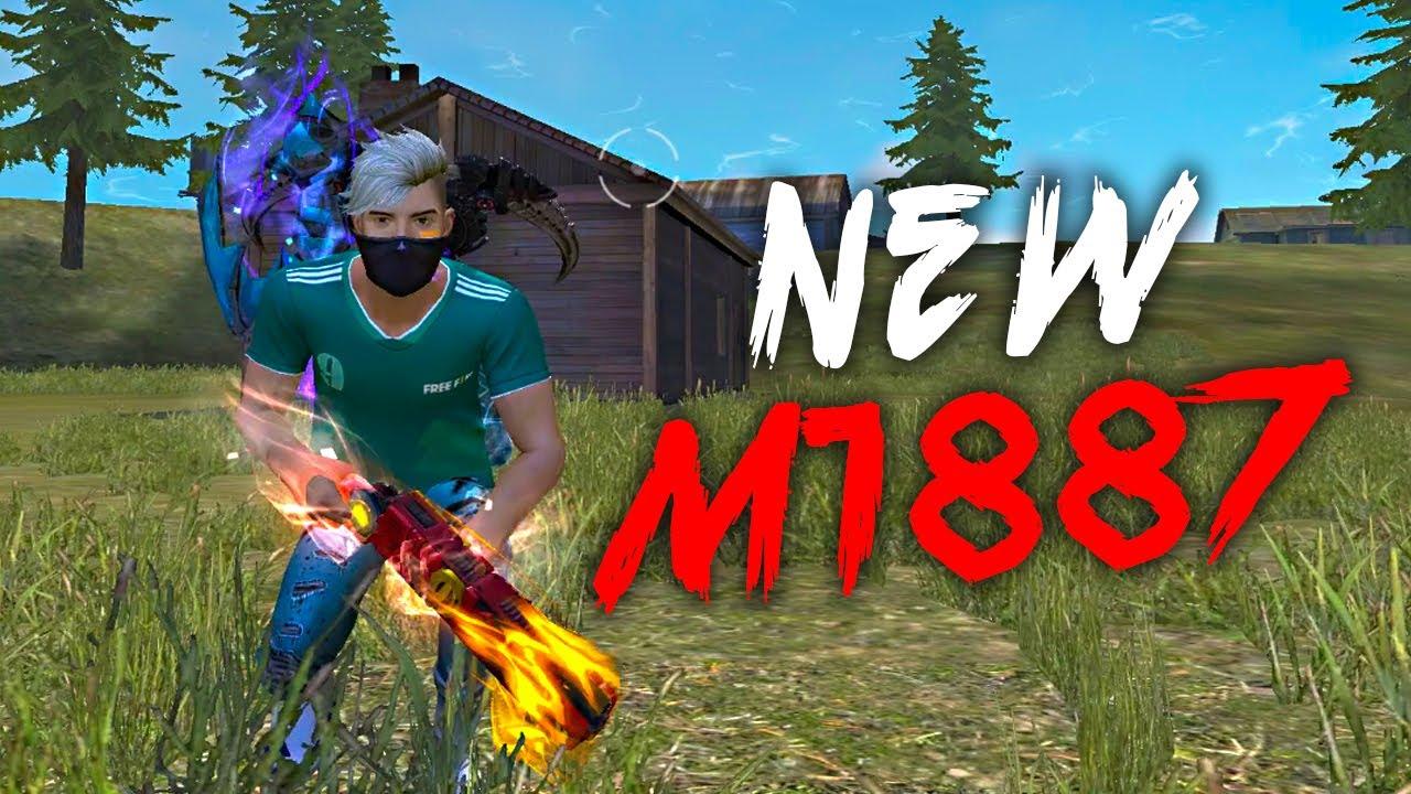 Download SOLO VS SQUAD || 25 KILLS || NEW ONE-PUNCH MAN M1887 SKIN😍!!!!