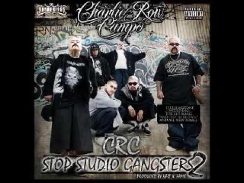 Creep Like Me - Charlie Row Campo