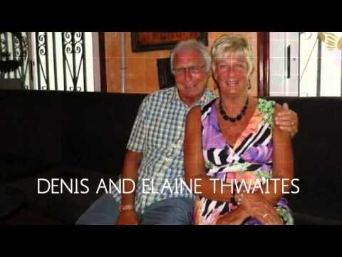 Tunisia beach attack remembrance video