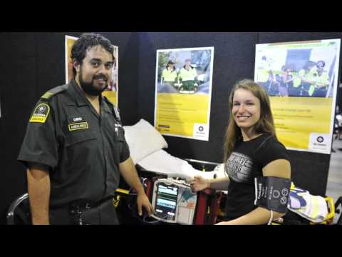 Gisborne Herald Careers Expo