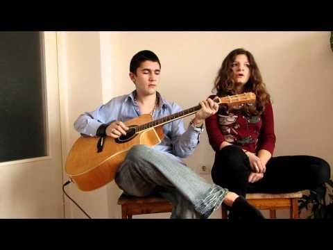 Whitesnake - Sailing ships acoustic cover