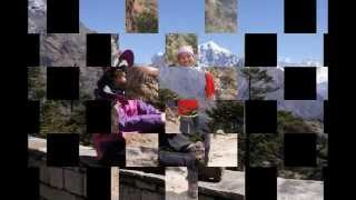 Trekking to Everest Base Camp Trek - Friendship World Treks