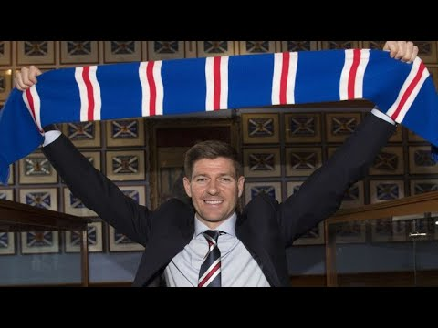 Adrian Durham on Glasgow Rangers return to SPL (TalkSport)