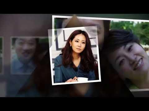 Shin Eun-Kyung's First Encounter With Kim Jung-Soo