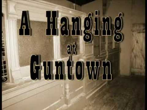 A Hanging in Guntown
