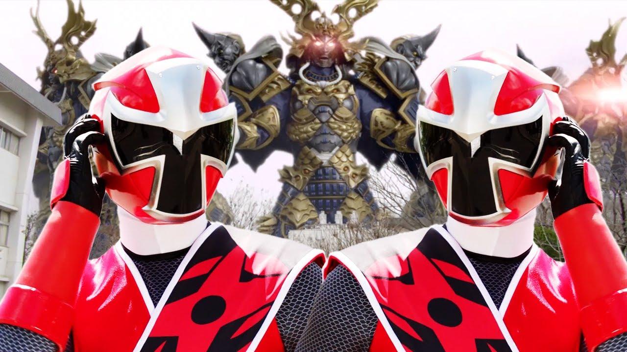Clone Catastrophe | Power Rangers Super Ninja Steel | Power Rangers Official