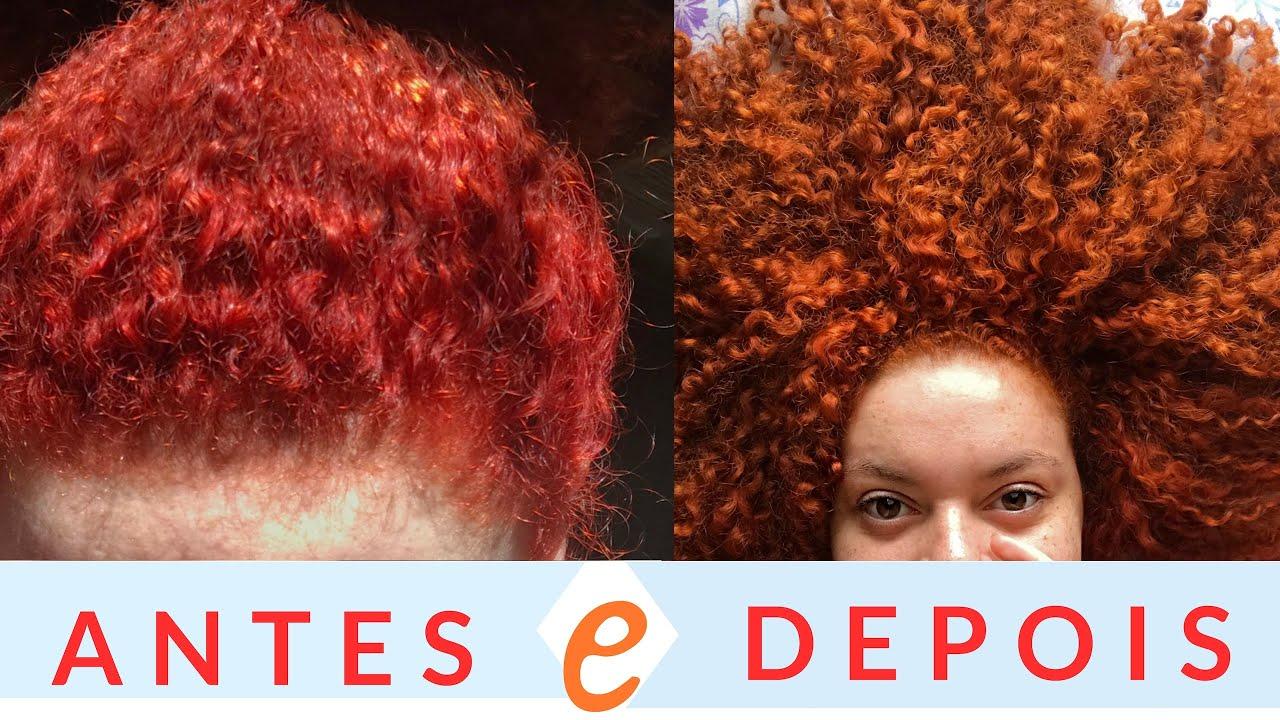 Download COMO DESBOTAR O VERMELHO SEM DESCOLORIR + RECEITA CASEIRA