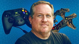 The Xbox, the Duke, Jurassic Park: The Fascinating Career of Seamus Blackley - IGN Unfiltered #31