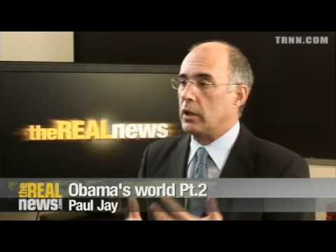 The world according to Obama pt2/2