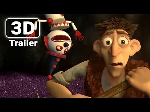 3d full HD - смотреть онлайн бесплатно