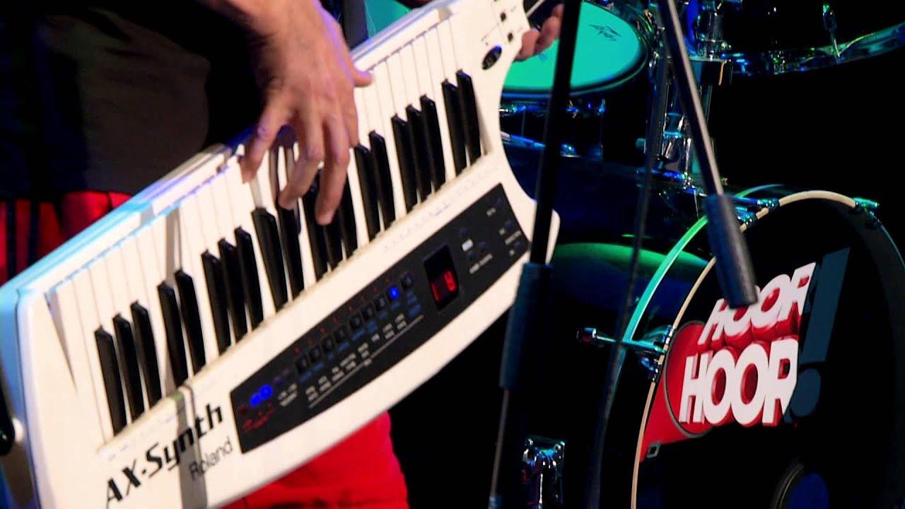 DJ Ossewa - Laat die wiele rol