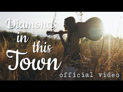 Diamond Dixie - Diamonds In This Town