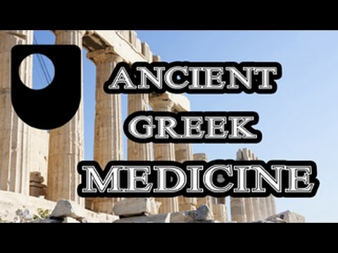 ancient greek medicine Us national library of medicine, 8600 rockville pike, bethesda, md 20894 national institutes of health, health & human services.