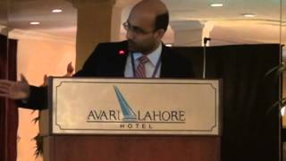 South Asia Growth Conference 2014: Atif Mian