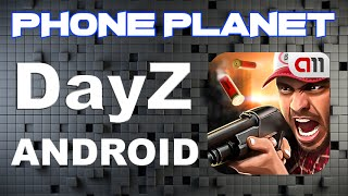 DayZ ANDROID - Ruins Escape/Побег в Руинах - ЛУЧШИЕ ИГРЫ НА ANDROID PHONE PLANET