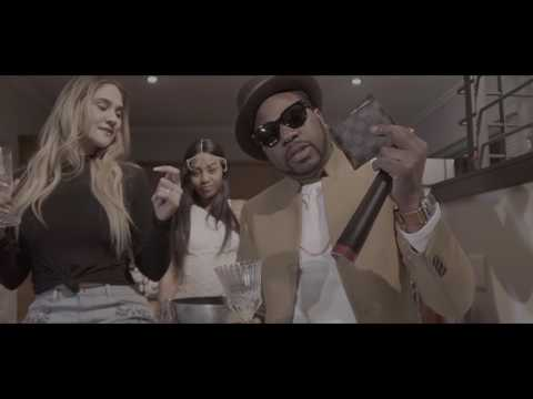 Ziqo - Moluene (Official Music Video 8K)