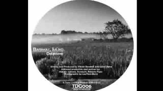 Barakat Julixo   Detenme Ubano Chord Remix