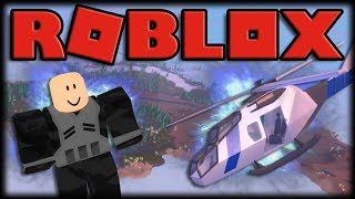 GIANT FUTURISTIC BATTLES IN ROBLOX!! -Playing ROBLOX Aegis Beta