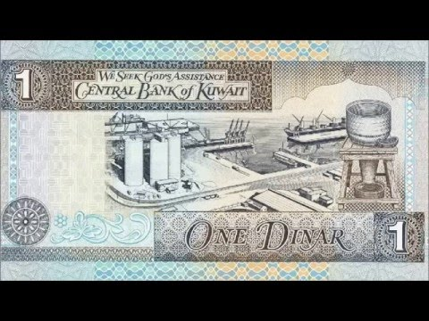 Is The Dinar Investment A Scam