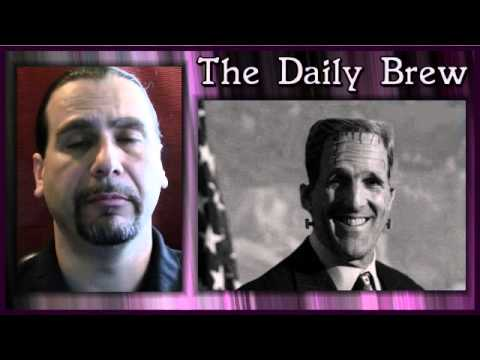 THE DAILY BREW #51 (8/20/2013) Coffee & The Morning Headlines #PTN