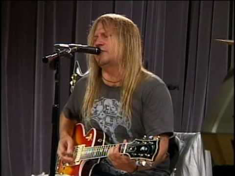 "Chris Caffery - ""The Wake Of Magellan"" - Queens Public Television 2008"