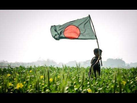 Hangla Hneshel's 9-Days Dhaka tour