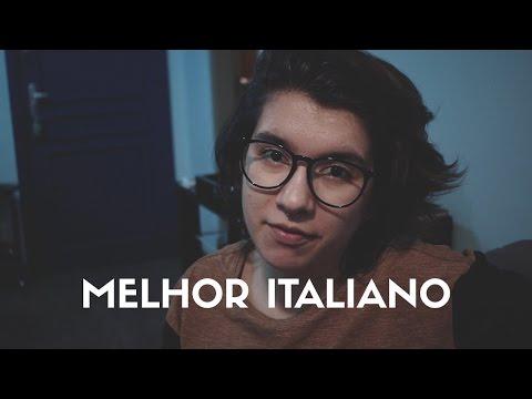 O MELHOR RESTAURANTE ITALIANO DO RIO DE JANEIRO