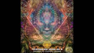 VA - Visionary Worlds 2 | Full Compilation thumbnail