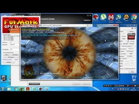 Видеокарта GeForce GTX 970