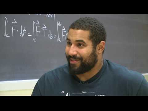John Urschel Abruptly Retires From NFL