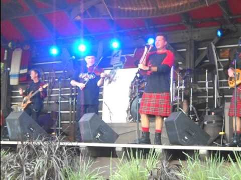 Off Kilter: Live in Epcot: 17 August 2013
