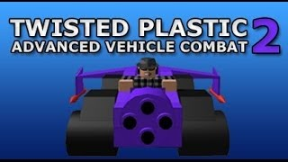 Let's Play Roblox [S1E5] - Twisted Plastic