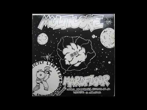 Multicore - Hardfloor (50K Distortion Mix)