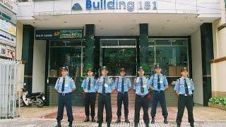 CAO ỐC VĂN PHÒNG BUILDING 181 QUẬN 1