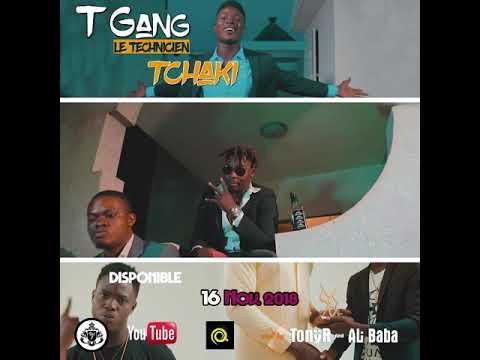 t gang tchaki mp3