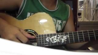 Tôi Đã Sai -Lâm Vissay, Kimmese (Singer) - cover guitar Nhân Nguyễn