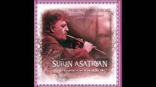 Suren Asaduryan Sari Gyalin Sarı Gelin Official Audio