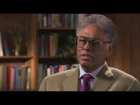 Thomas Sowell - Obama's Failed Economic Policies