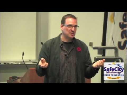 Safe City Mississauga: 2012 Crime Prevention Conference - Mills