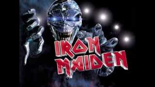 Iron Maiden - The Number Of The Beast... !!!