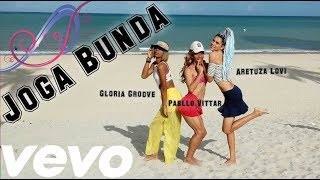 Baixar Aretuza Lovi - Joga Bunda (ft. Pabllo Vittar & Gloria Groove) [Fan Version]