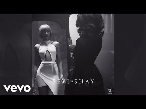 Seyi Shay - In Public [Official Audio] ft. Cynthia Morgan